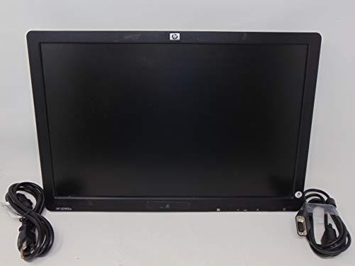 HP LE1901w Black 19