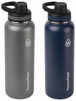 deportes al aire libre y acampada termo para ni/ños DKASA botellas de agua de acero inoxidable aisladas al vac/ío para ciclismo yoga gimnasio doble pared de acero inoxidable