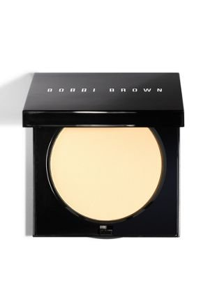 Sheer Finish Pressed Powder - # 01 Pale Yellow - Bobbi Brown - Powder - Sheer Finish Pressed Powder - 11g/0.38oz