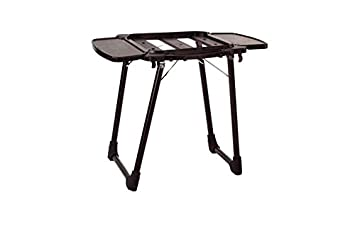 Beau Coleman RoadTrip Portable Tabletop Grill Stand