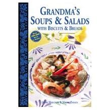 Grandma's Soups & Salads
