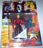 (Star Trek Generations Captain Jean-Luc Picard Action Figure)