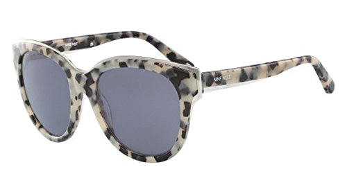 (Sunglasses NINE WEST NW 606 S 111 CREAM TORTOISE )