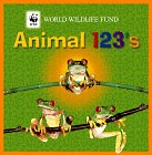 Animal 123's, World Wildlife Fund Staff, 076832033X