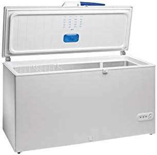 Congelador Horizontal Tensai Tcheu-500: Amazon.es: Grandes ...