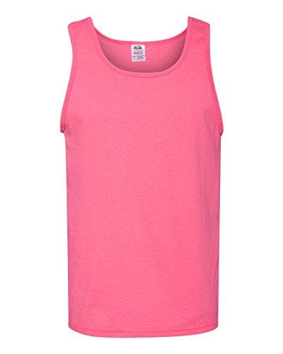 Pink Tank Top Shirt - 5