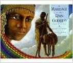 Download Marriage of the Rain Goddess: A South African Myth PDF