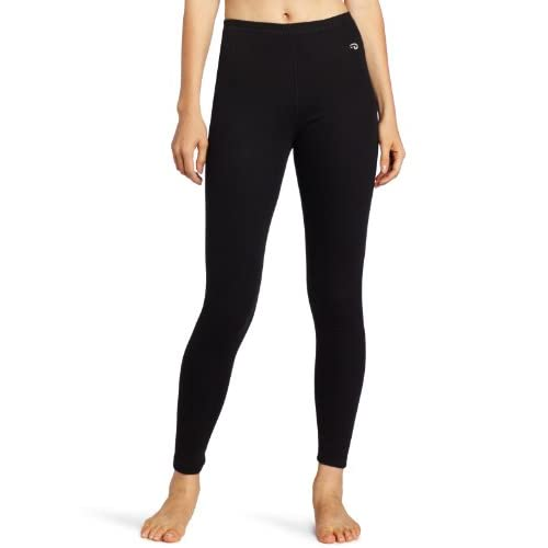 Discount Duofold Women's Mid-Weight Wicking Thermal Leggings hot sale