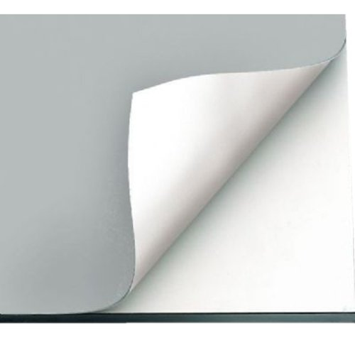 Vyco Drawing Board Cover - Alvin VYCO Gray White Board Cover 48