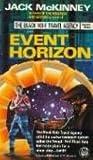 Event Horizon: Black Hole Travel Agency, Book 1