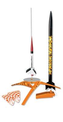 Estes Cox 1469 Tandem X Launch Set