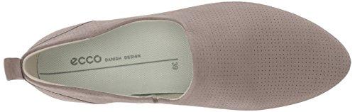 ECCO Wouomo Gillian Casual Slip Slip Slip on scarpe da ginnastica - Choose SZ Coloreeeee 190875