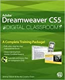 img - for Dreamweaver CS5 Digital Classroom Publisher: Wiley; Pap/Dvdr/P edition book / textbook / text book