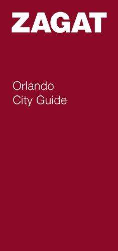 Download Orlando City Guide (Zagat Guides) PDF