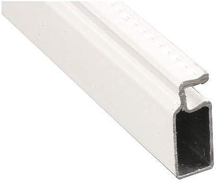 72 L x 5//16 W Frame Aluminum