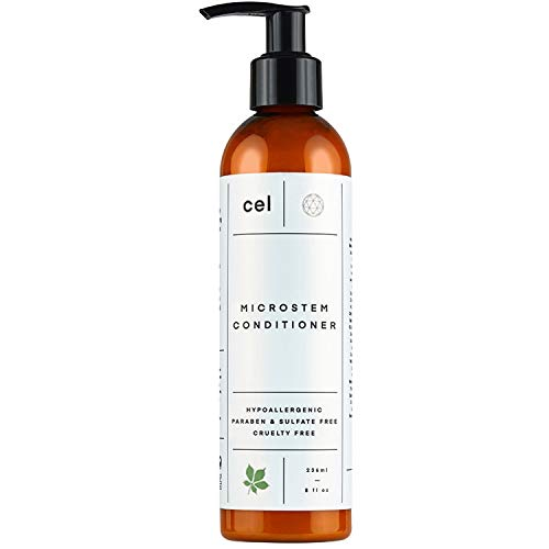 Cel Microstem Natural Hair Thickening Conditioner