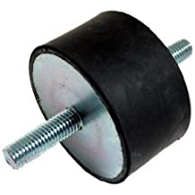 stainless steel vibration damping mounts