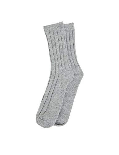 Cashmeren 100% Pure Cashmere Socks for Women