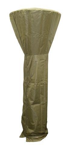 Tall Heater Heavy Duty Waterproof Cover - Tan by AZ Patio Heaters