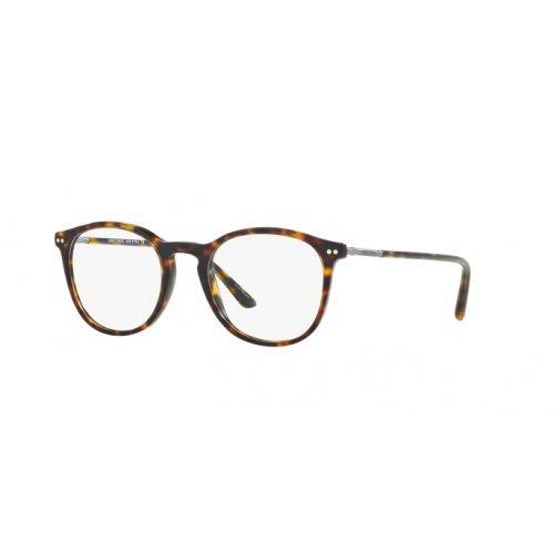 - Eyeglasses Giorgio Armani AR 7125 5026 DARK HAVANA