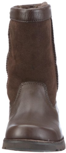 UGG Australia Children's Riverton Suede Boots,Chocolate/Chocolate,5 Child US by UGG (Image #4)'