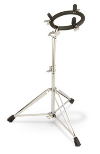 Djembe Stand Percussion (Toca TDKS World Percussion Stand)