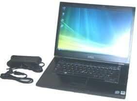 Dell Latitude E6500 Laptop- 160GB HDD, 2GB RAM, Intel P8600 CPU, Win 7 Pro