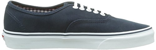 Twill Bleu Mixte Basses Gnghm Adulte Vans Authentic Sneakers XCqwnYvf