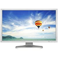 Nec Display Solutions - Nec Display Multisync Pa272w 27 Gb-R Led Lcd Monitor - 16:9 - 6 Ms - Adjustable Display Angle - 2560 X 1440 - 1.07 Billion Colors - 340 Nit - 1,000:1 - Wqhd - Dvi - Hdmi - Displayport - Usb - 73 W - White - Tco Displays 5.0, Rohs Product Category: Computer Displays/Monitors