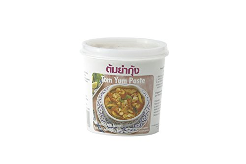 Lobo Suppenmix Tom Yum Cup, 2er Pack (2 x 400 g)