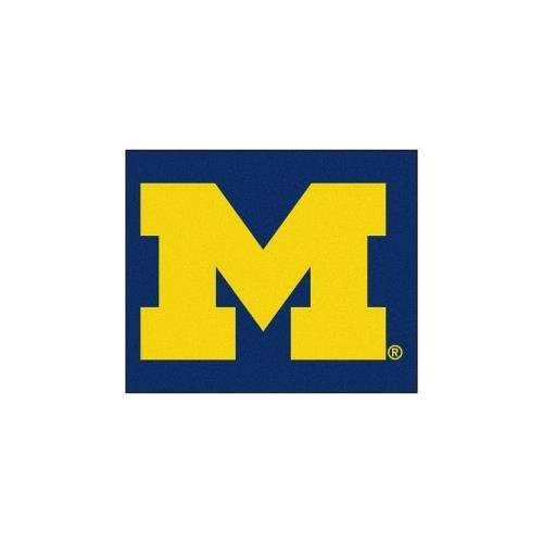 - Tailgater Floor Mat - University of Michigan