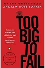 Too Big to Fail Updated edition Unknown Binding