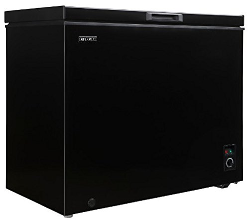 Danby DCFM070C1BM Diplomat 7.0 cu. ft. Chest Freezer for sale  Delivered anywhere in USA