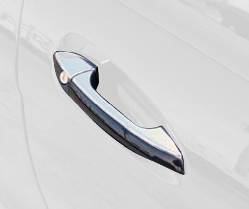 URO Parts CDH-204HANDLE Chrome Door Handle Trim