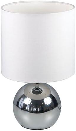 Lampe de table Smartwares 6000.197 Noa </div>                                   </div>         </div>       </div>                                        <div style=