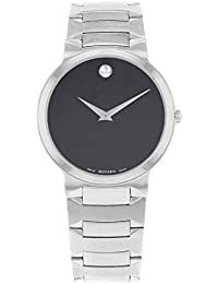 Temo Quartz Male Watch 0605903 (Certified Pre-Owned)