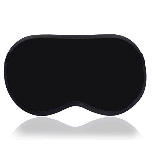 Cotton Eye Mask For Sleeping - 3