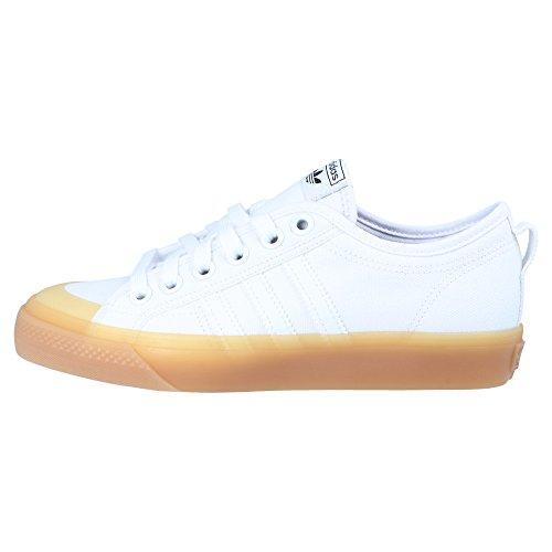 Nizza Cq2533 Mujer Blanco Adidas W Para Originals Zapatillas wtxHnq5OC