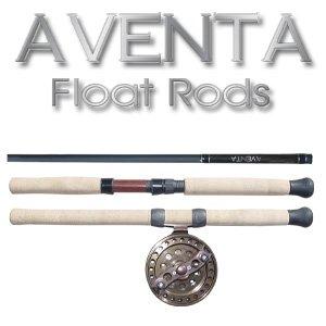 Okuma aventa center pin float rod for Center pin fishing