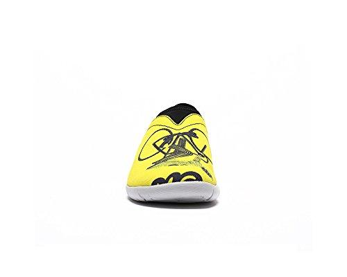 Loafer Vela Canevas Chaussure Jaune De Colorée Des Femmes Uin SEvqXw1xE