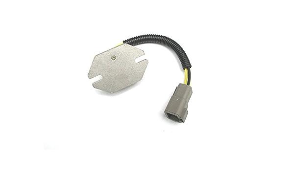 Voltage Regulator Fit for Ski-Doo 380F 550F MXZ Replaces  # 515176188 US