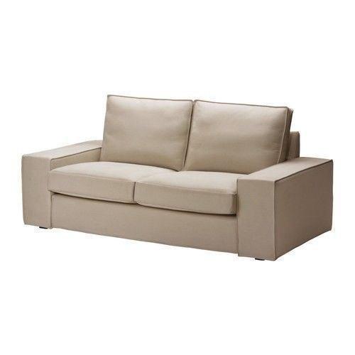 Ikea KIVIK - Cubierta de sofá de 2 Asientos. Sofá/ - Dansbo ...