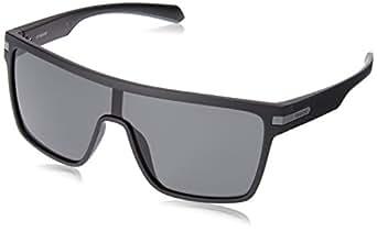 Gafas de Sol Polaroid PLD 2064/S MATTE BLACK/GREY hombre ...