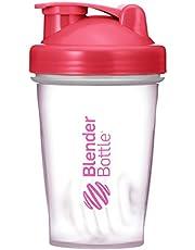 BlenderBottle Classic Shaker met blenderball