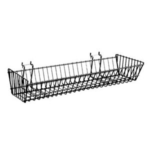 Most Popular Slatwall Baskets