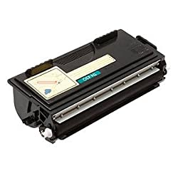 Brother Genuine Tn460 High Yield Mono Laser Toner Cartridge