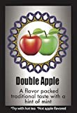 Best TEXAS HOOKAH Mouth Pieces - Lolli-Tip Hard Candy Hookah Tip/Mouthpiece - Double Apple Review