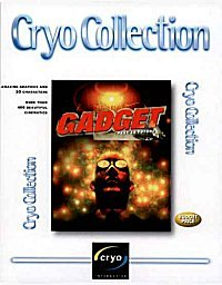 Gadget Past As Future (PC/MAC CD Boxed) (Import)