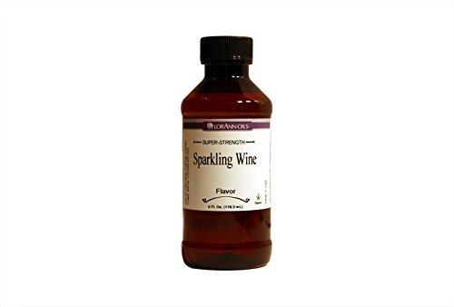 - Lorann Sparkling Wine Flavor 4 Oz.