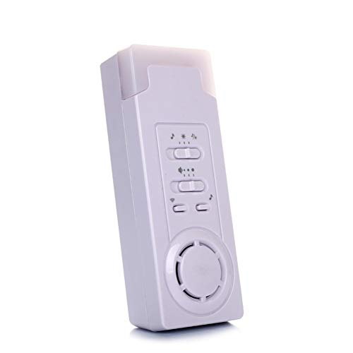 DishyKooker Wireless Call Home Elderly Patient Emergency Long Distance Wireless Call Device 1 to 2 by DishyKooker (Image #1)